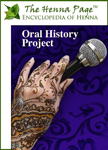 The Oral History Project